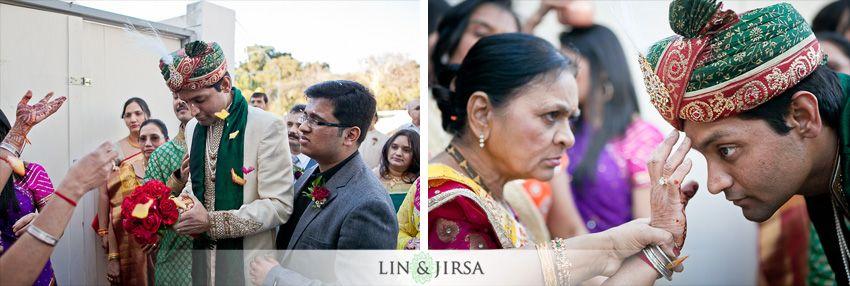Malibu Hindu Temple Calabasas Wedding Vid And Dimple