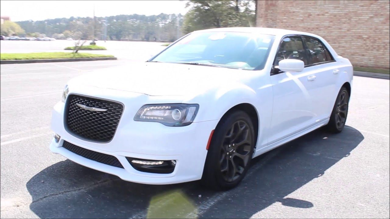 Norm's Trade of the Week: 2015 & 2019 Chrysler 300