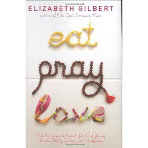 Eat, Pray, Love: One Woman's Search for Everything Across Italy, India and Indonesia (Hardcover)  http://zokupopmaker.com/amazonimage.php?p=0670034711  0670034711