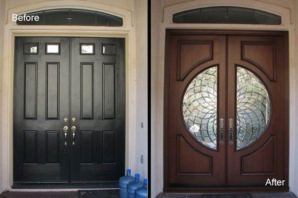 Merveilleux Wooden Door Designs For Home Doorbells Door Knockers Wood If