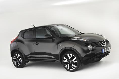 '2013 Nissan Juke' Photographic Print - | Art.com