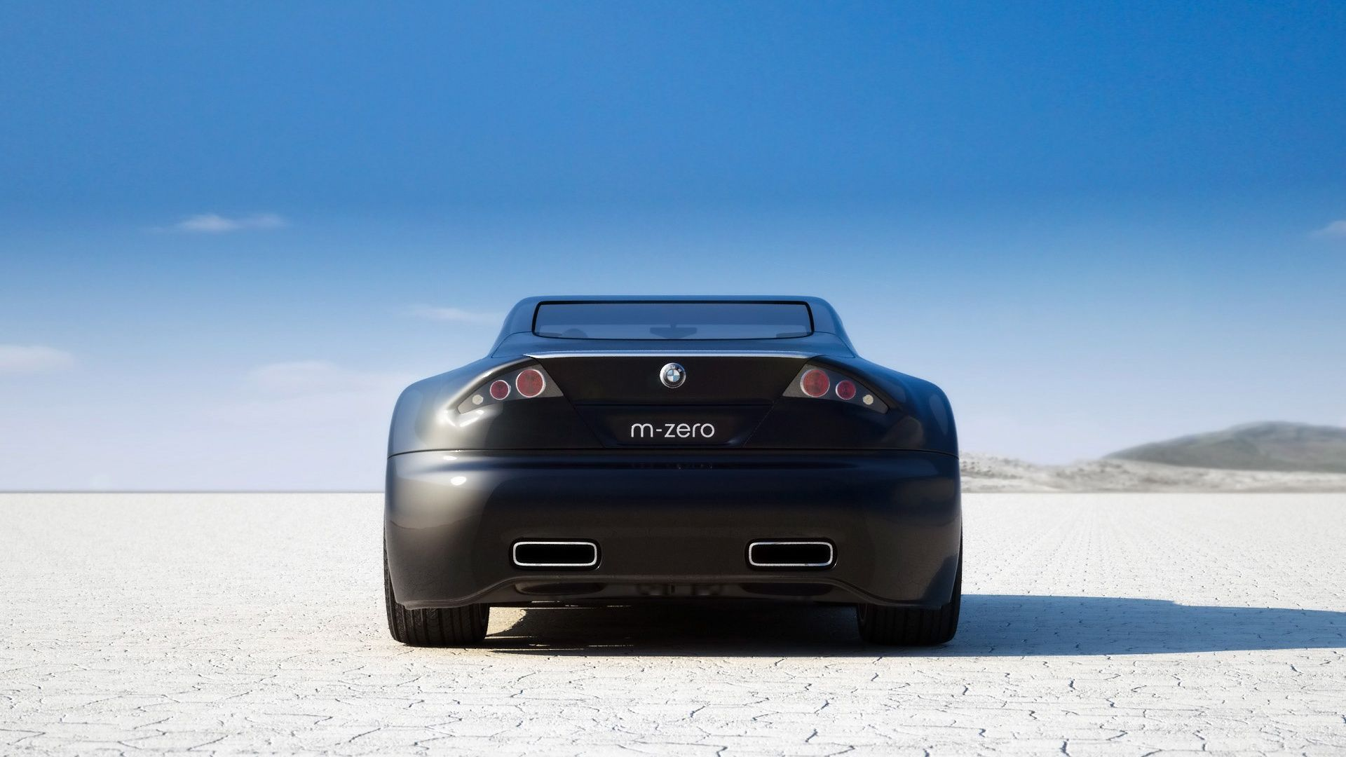 BMW M0 concept on hd wallpapers from http://www.hotszots.eu/BMW/WallpaperBackgroundsBmw6.htm
