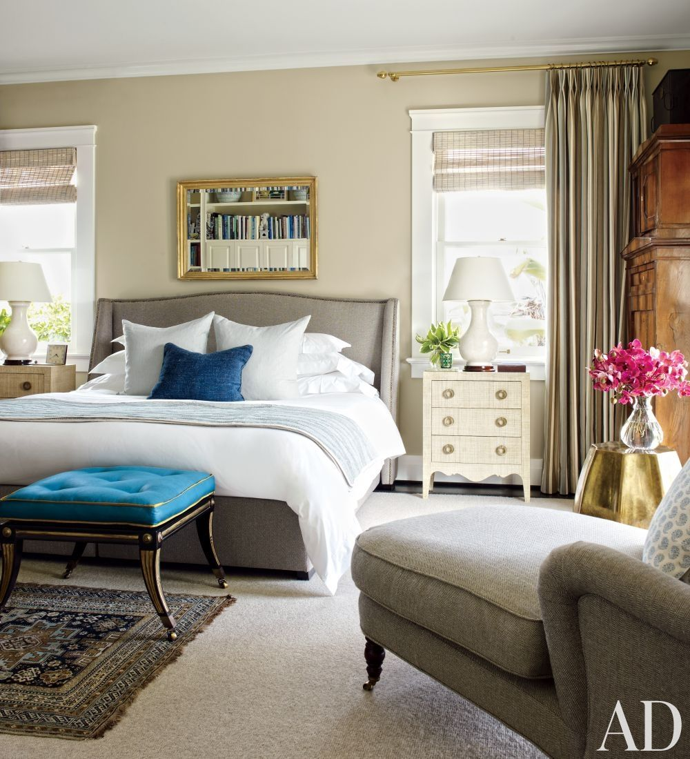 Master bedroom decor  Master bedroom decorating with our collection of cozy spaces that do