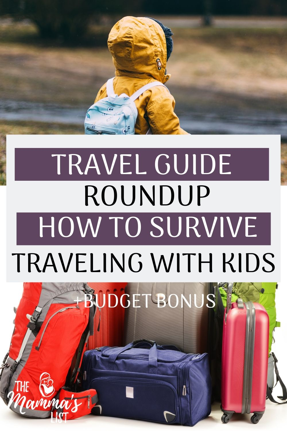 Traveling With Kids Travel With Kids Toddler Travel Kids Budget