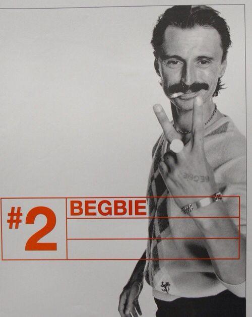 Begbie