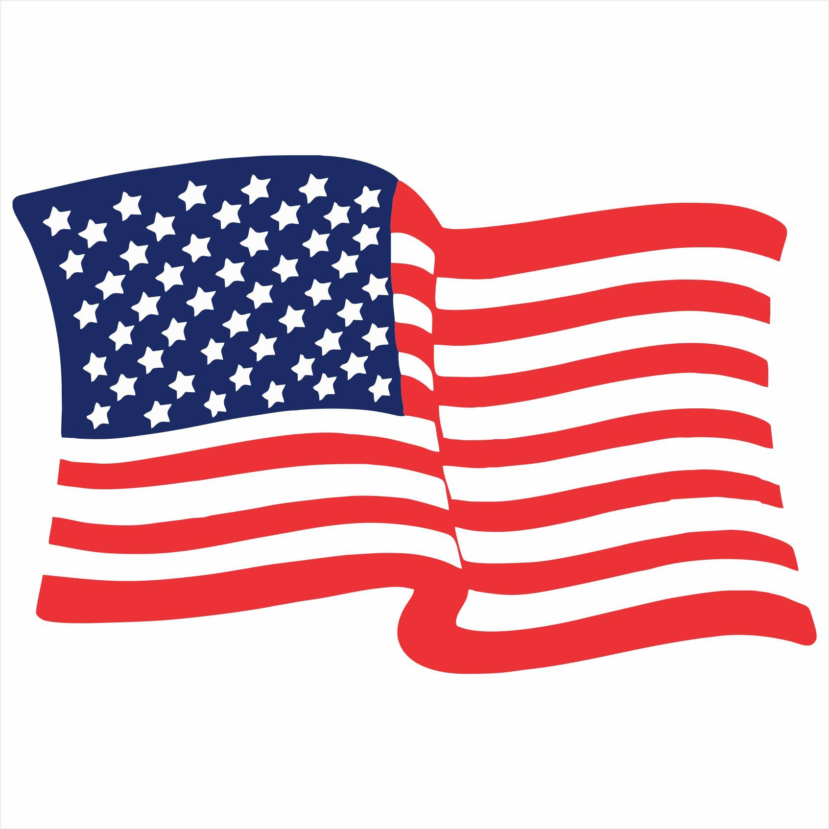 Waving American Flag Firefighter Emt Police Themed Design Can Be