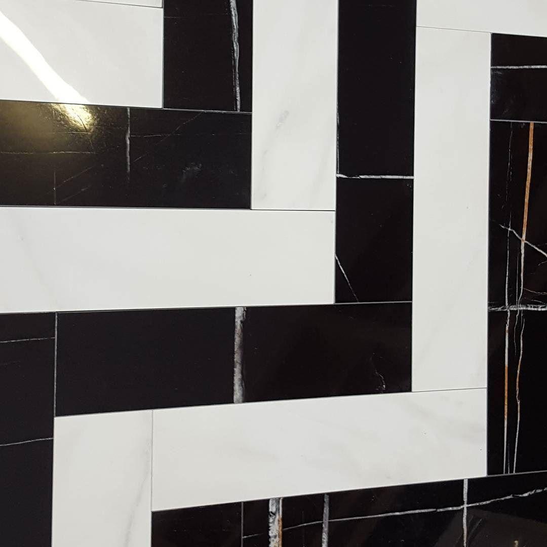 #tiles #floortiles #herringbone #calcatta #laurent #marble #floor #tile #interiordesign #inspiration #tileaddiction #instock #delforno #design #detail by delfornotilesandtimber