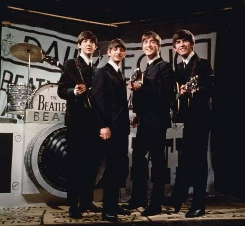 BBC Live '63