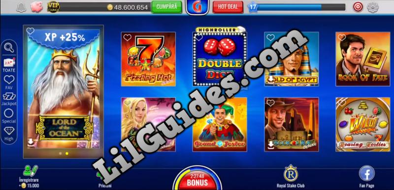 Online Slot Cheats
