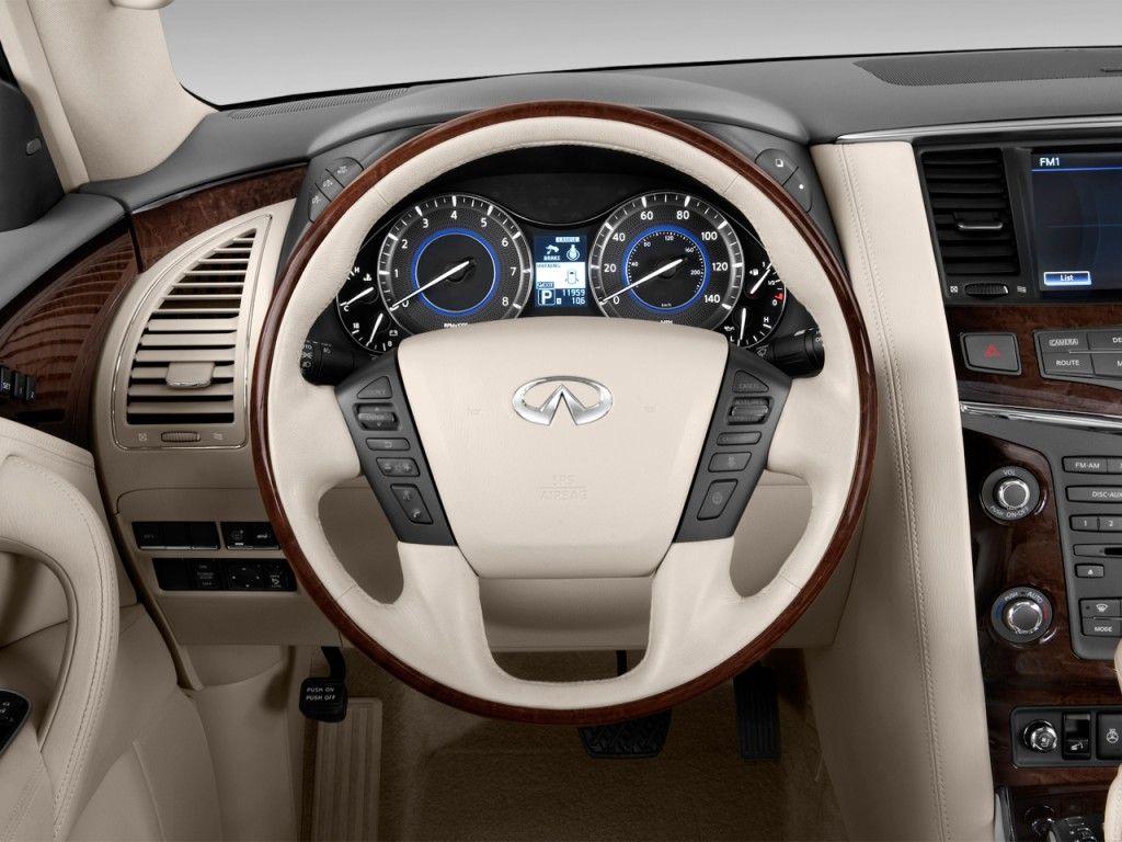 Blog Infiniti Qx56 Luxury Car Interior Infiniti