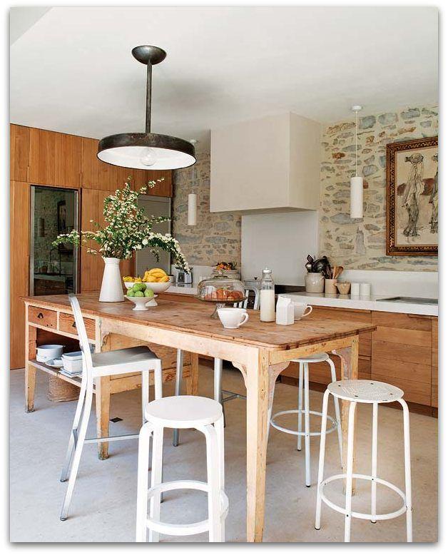 Art Symphony: The mill house... | Kitchen / Cocina | Pinterest ...