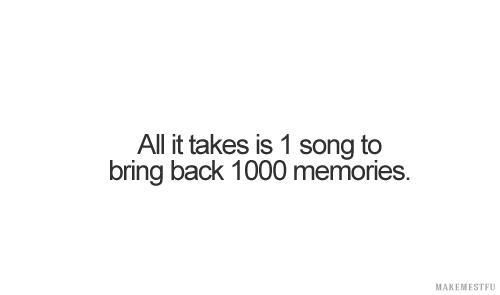 Memory Quotes Tumblr Quotes Quotes Songs Words