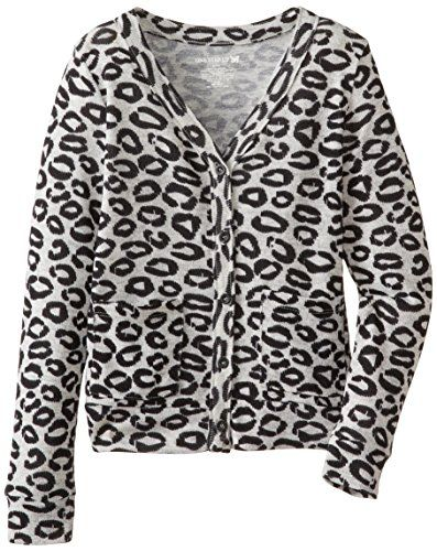 One Step Up Big Girls' Animal-Print C… | Sweaters | Pinterest ...