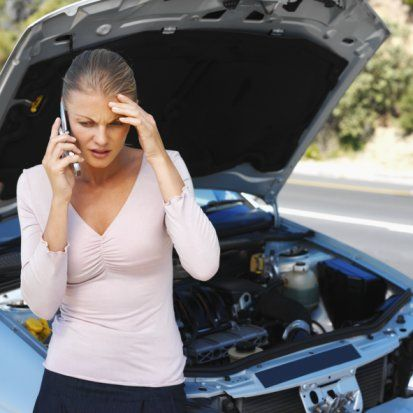 Don T Break Down On The Side Of The Road Preventative Maintenance For Your Body Towing Service Car Insurance