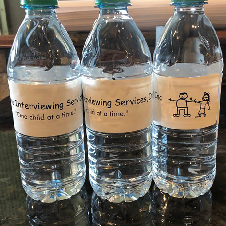 Business Water Labels That You Can