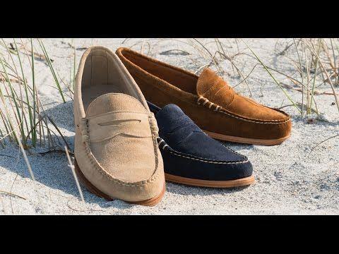 d4509911ded Sea Island Slip-on Loafer Casual Shoes by Allen Edmonds