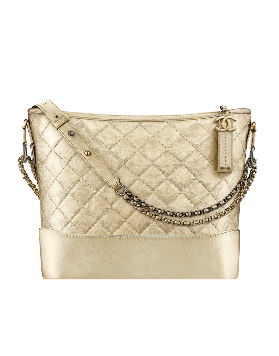 dd830145c396 The Handbags collection on the CHANEL official website   Bag Lady in ...