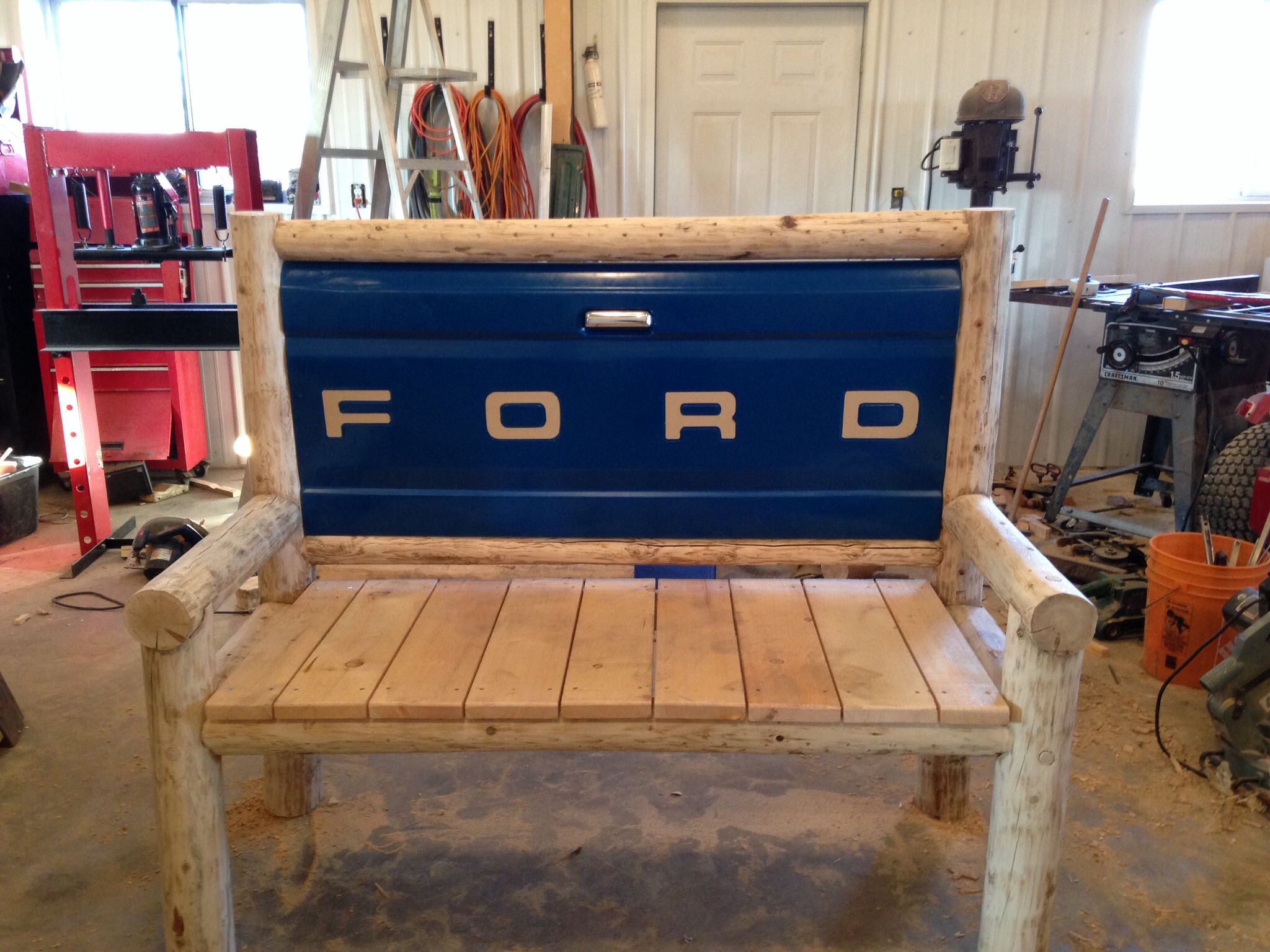 Tailgate Bench Benches Tailgate Bench Truck Tailgate