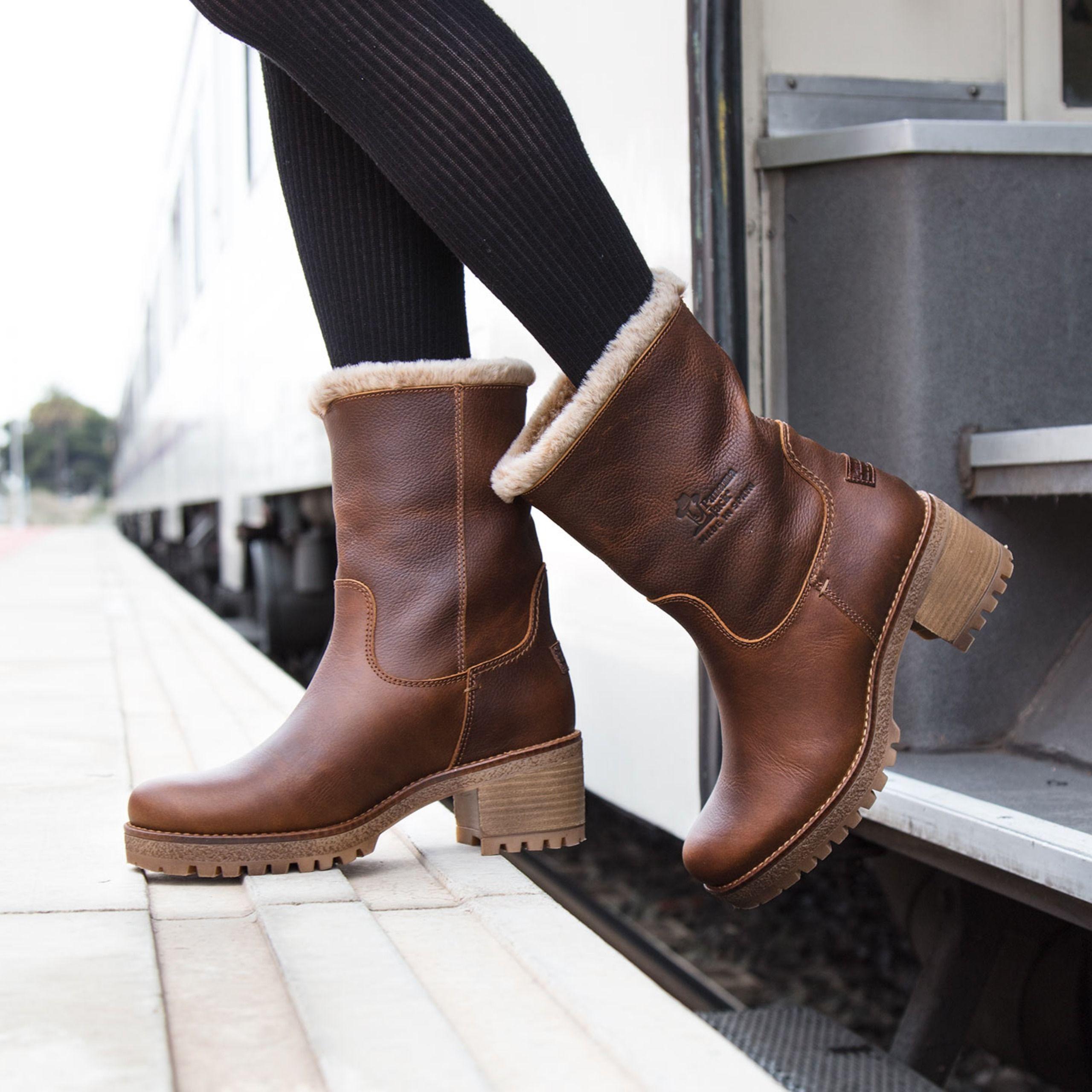 Pin by Ziengs Schoenen on PANAMA JACK ♡ WOMEN | Boots