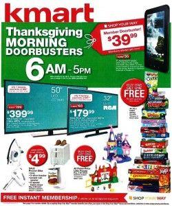 4e87b62e0b Kmart Black Friday Deals and Ad 2013