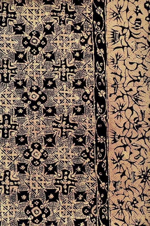 12 sijuring indramayu batik pinterest motif tissu. Black Bedroom Furniture Sets. Home Design Ideas