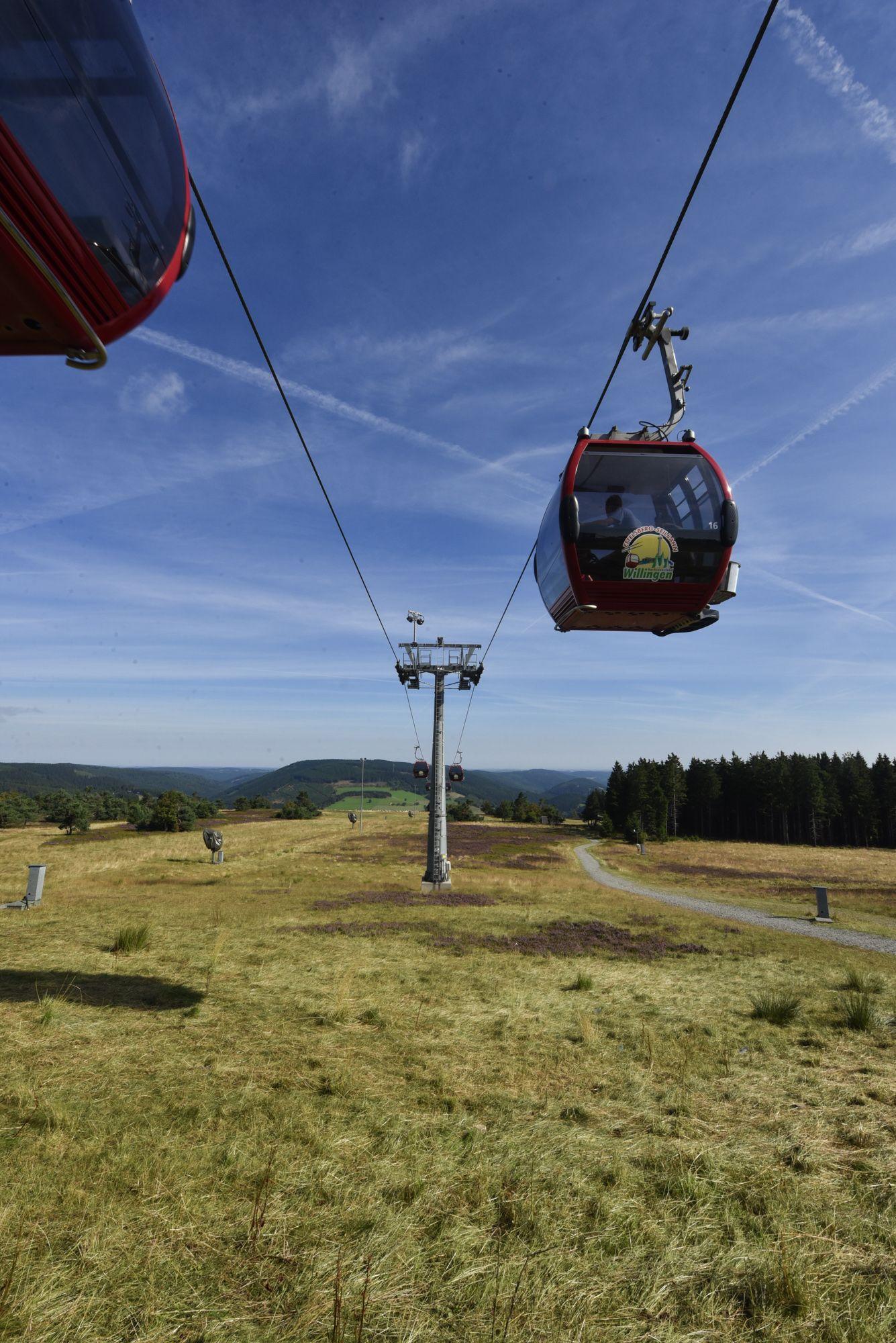 Marienkäferbahn Ladybug Themepark FORT FUN Abenteuerland Bestwig Sauerland Sauerland Germany Pinterest