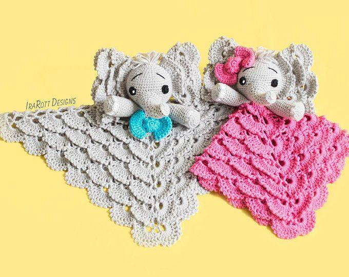 Crochet Elephant Rug, Elephant Rug, Elephant Ears, Nursery Rug ... | 540x680