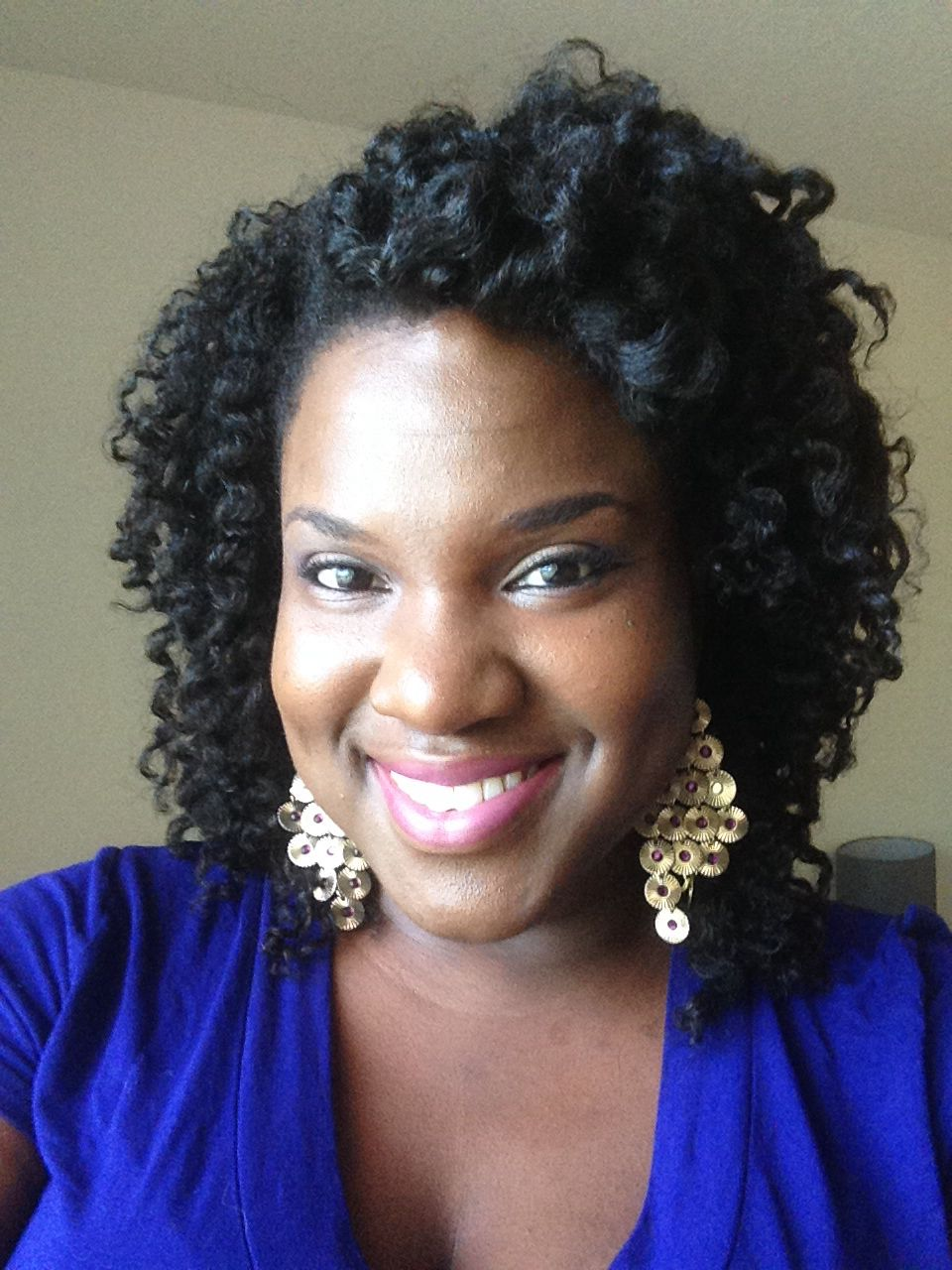 May 2014 Natural Hair Twist Out Natural Hair Styles Hair Styles Twist Outs