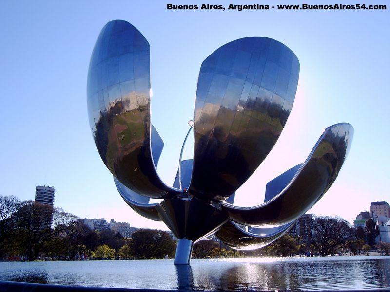 TAYS PARK, BUENOS AIRES. ARGENTINA