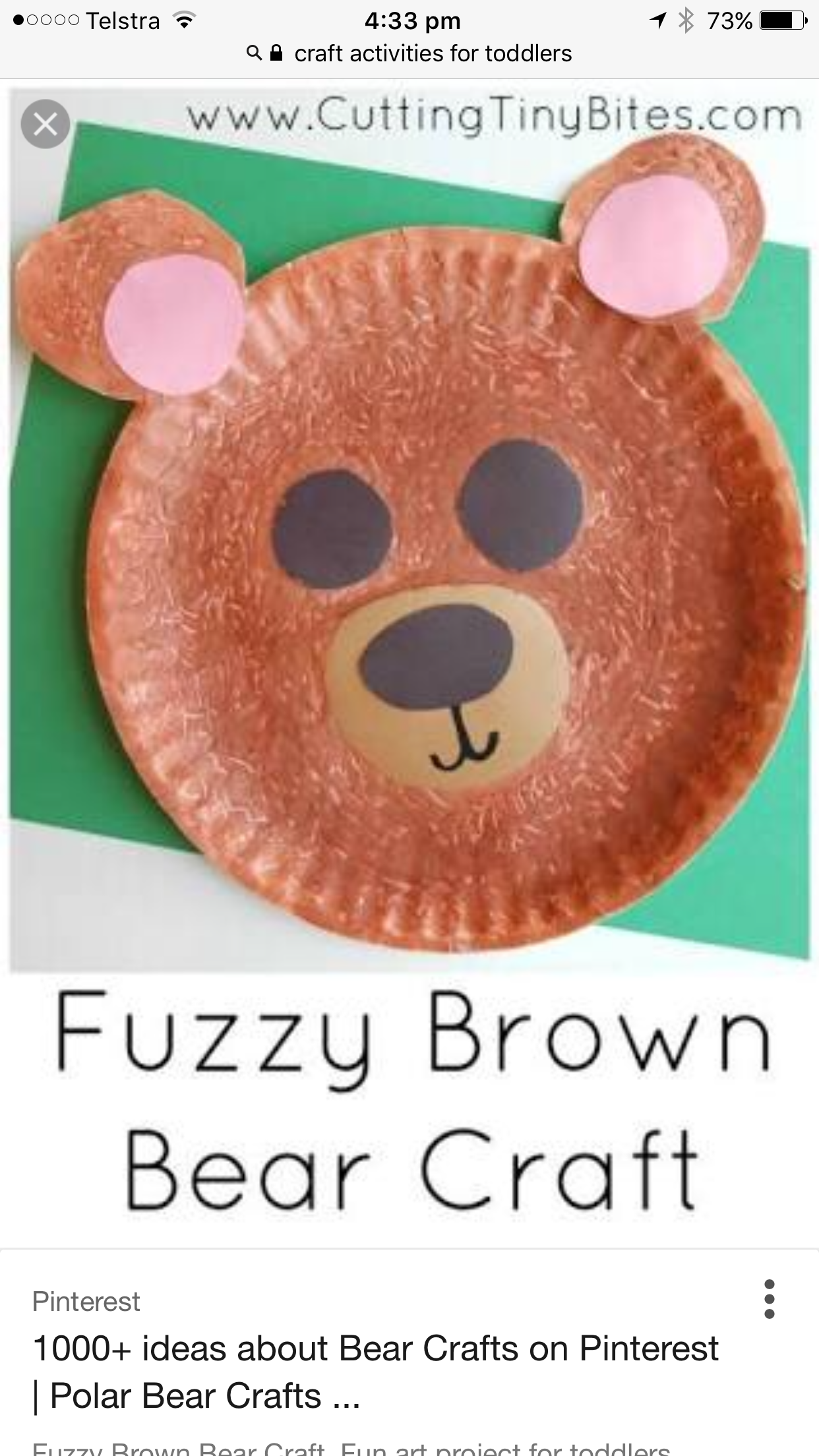 Pin By Courtrfrantz On Craft For Toddlers