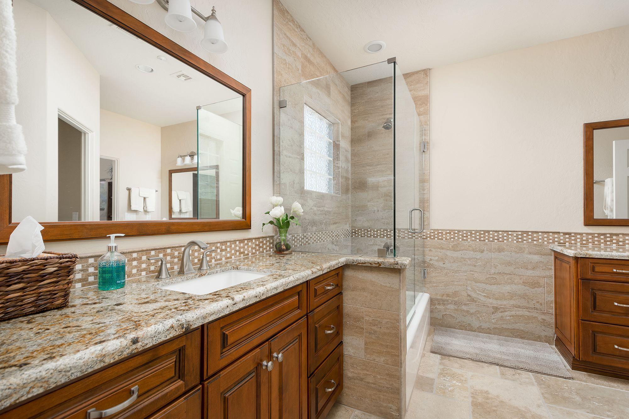 Bathroom Remodeling Fountain Hills Arizona Kitchen Remodel Bathrooms Remodel Remodel [ jpg ]
