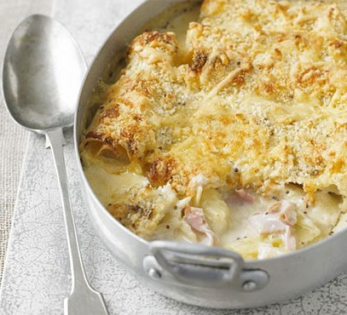 Ham leek cannelloni recipe hams family meals and meals forumfinder Gallery