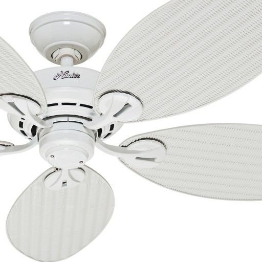 54 outdoor damp rated white finish ceiling fan energy star rated 54 outdoor damp rated white finish ceiling fan energy star rated aloadofball Image collections