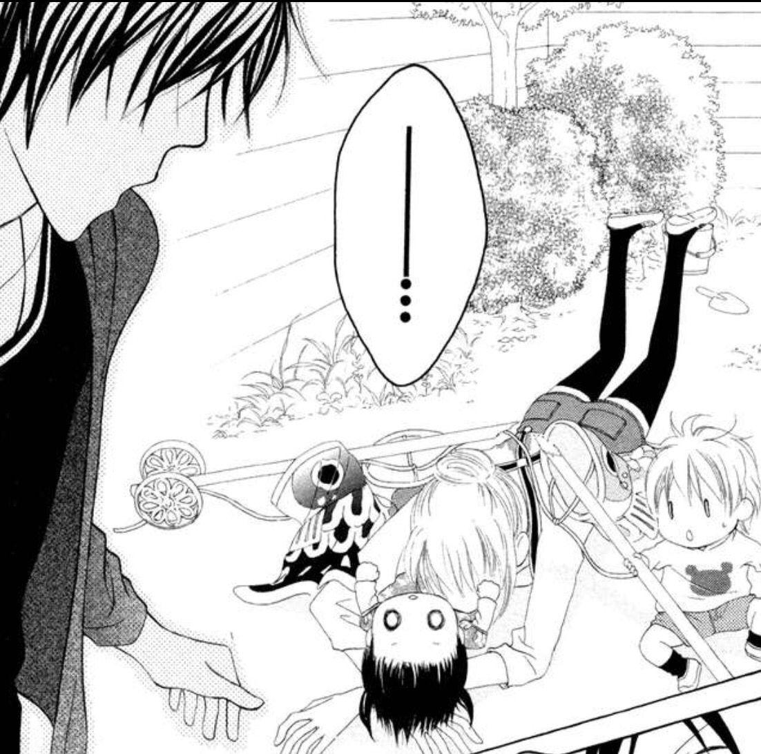 Twenty Shoujo Manga that I want to be Adapted into Anime