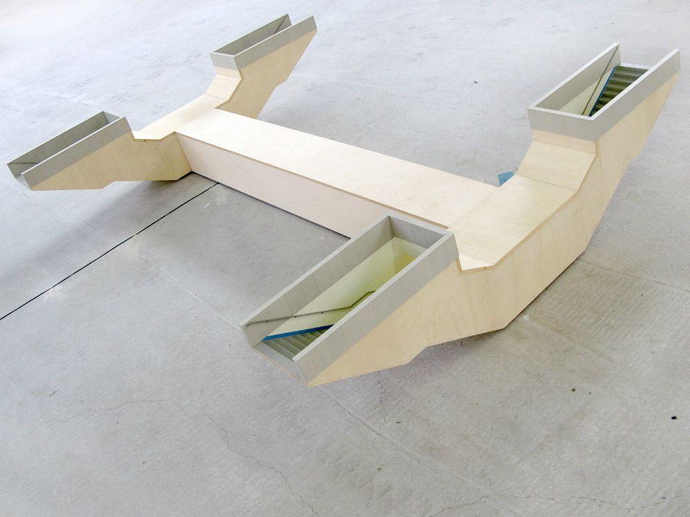 Jens Reinert | Architecture model, Architecture, Inspiration