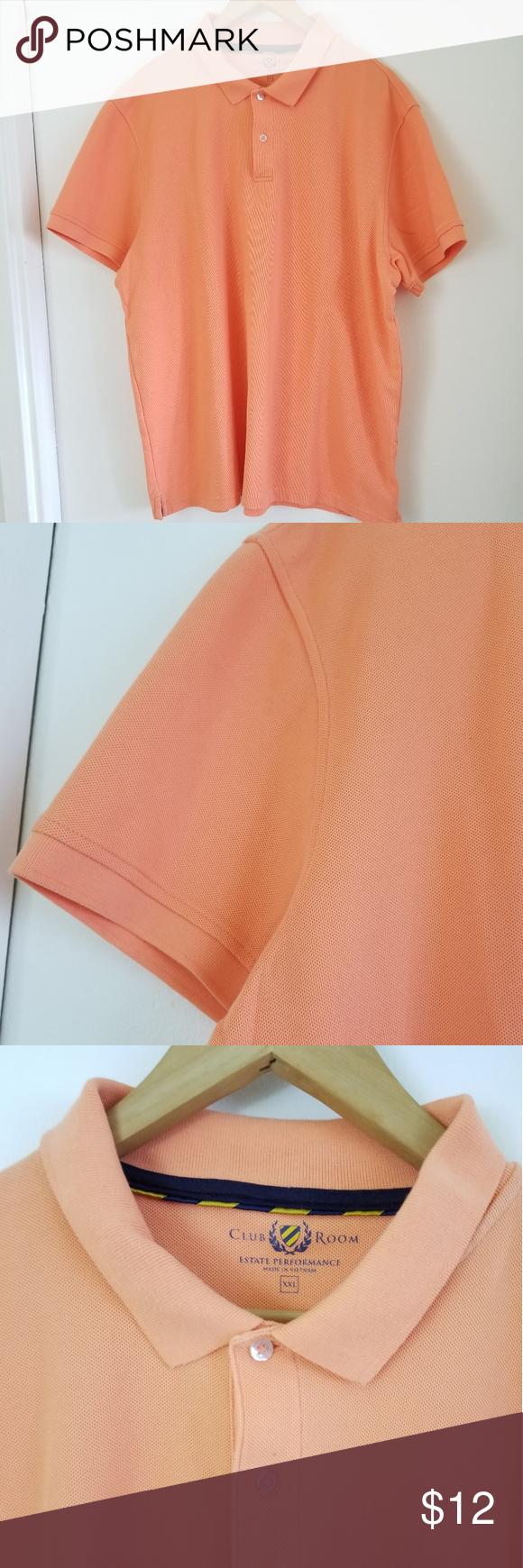 Classroom Unisex Short Sleeve Pique knit Polo Small Khaki