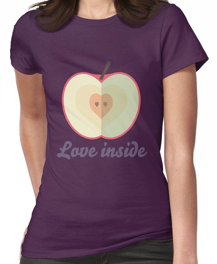 Love inside Women's T-Shirt