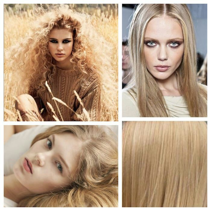 Wheat Blonde Hair Color Hair Colour In 2018 Pinterest Hair