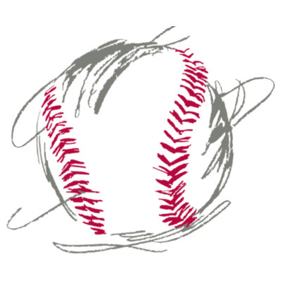 baseball scribble baseball t shirt image - Baseball T Shirt Designs Ideas