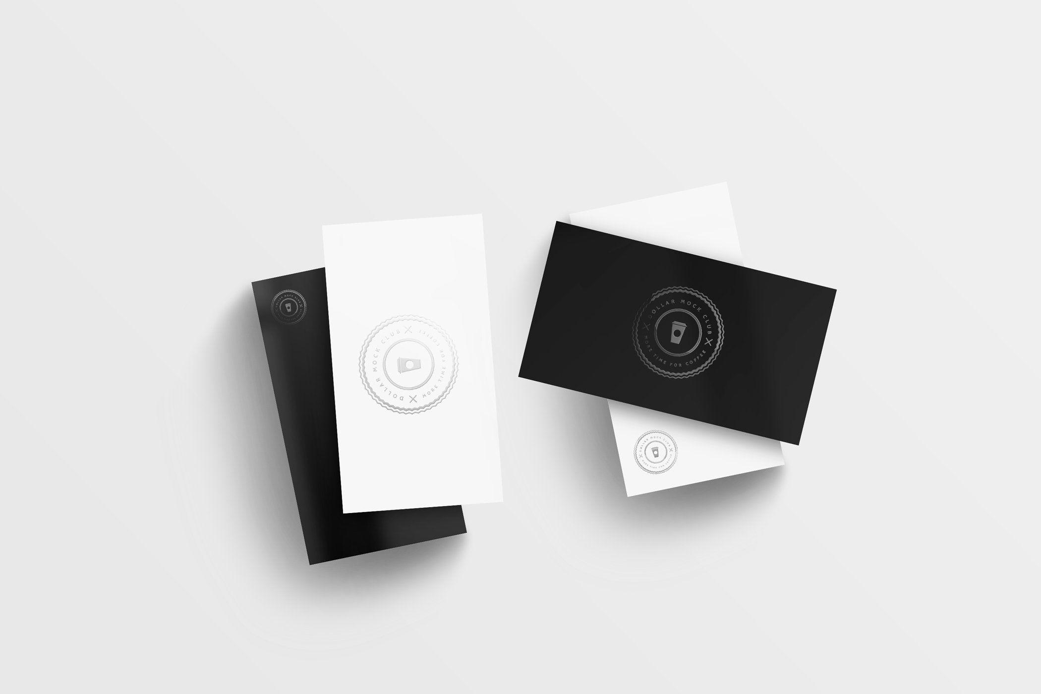 Spot Uv Business Card Mockup Brigh Spot Uv Business Cards Business Card Mock Up Spot Uv