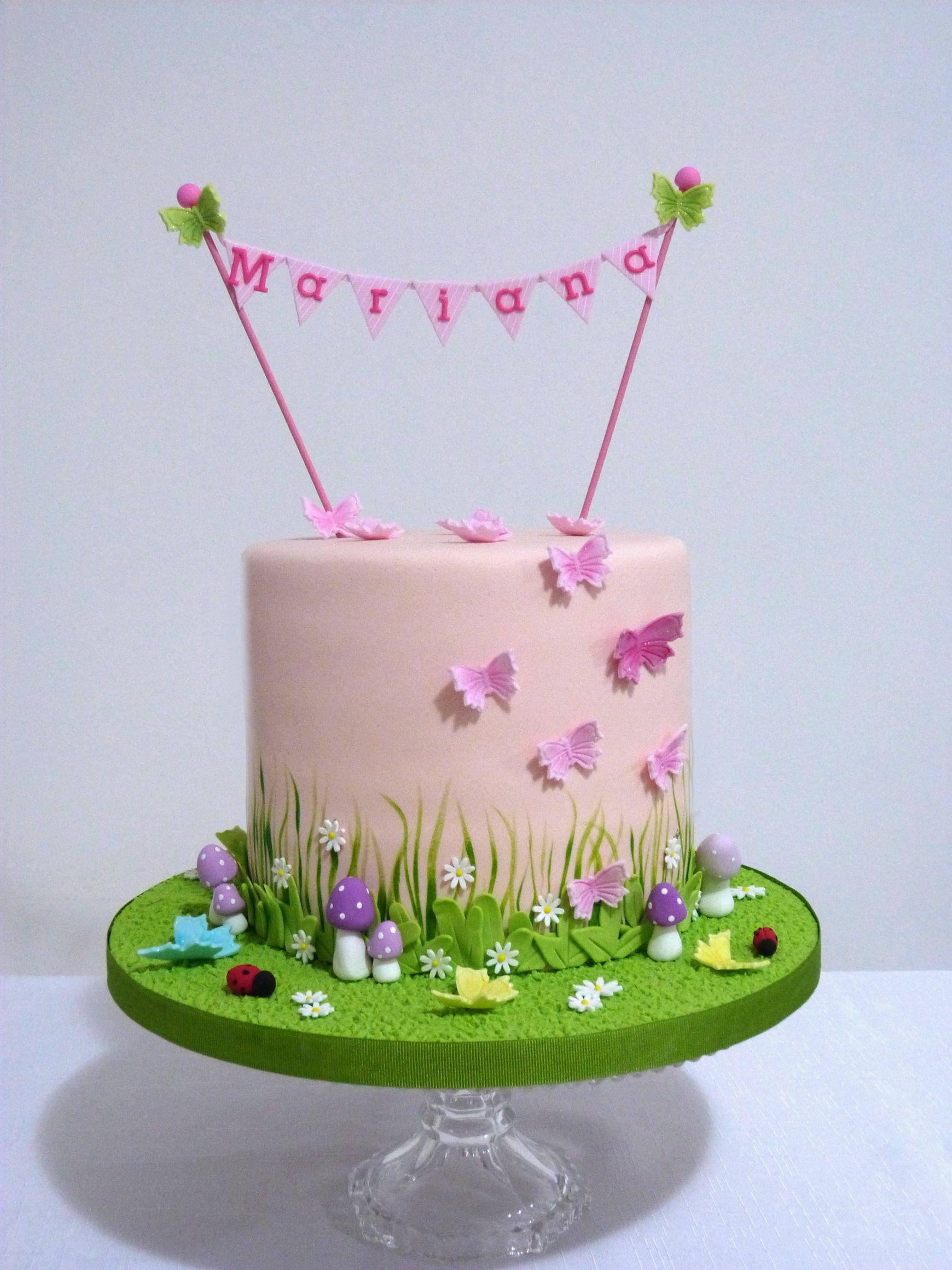 Manao Cakes