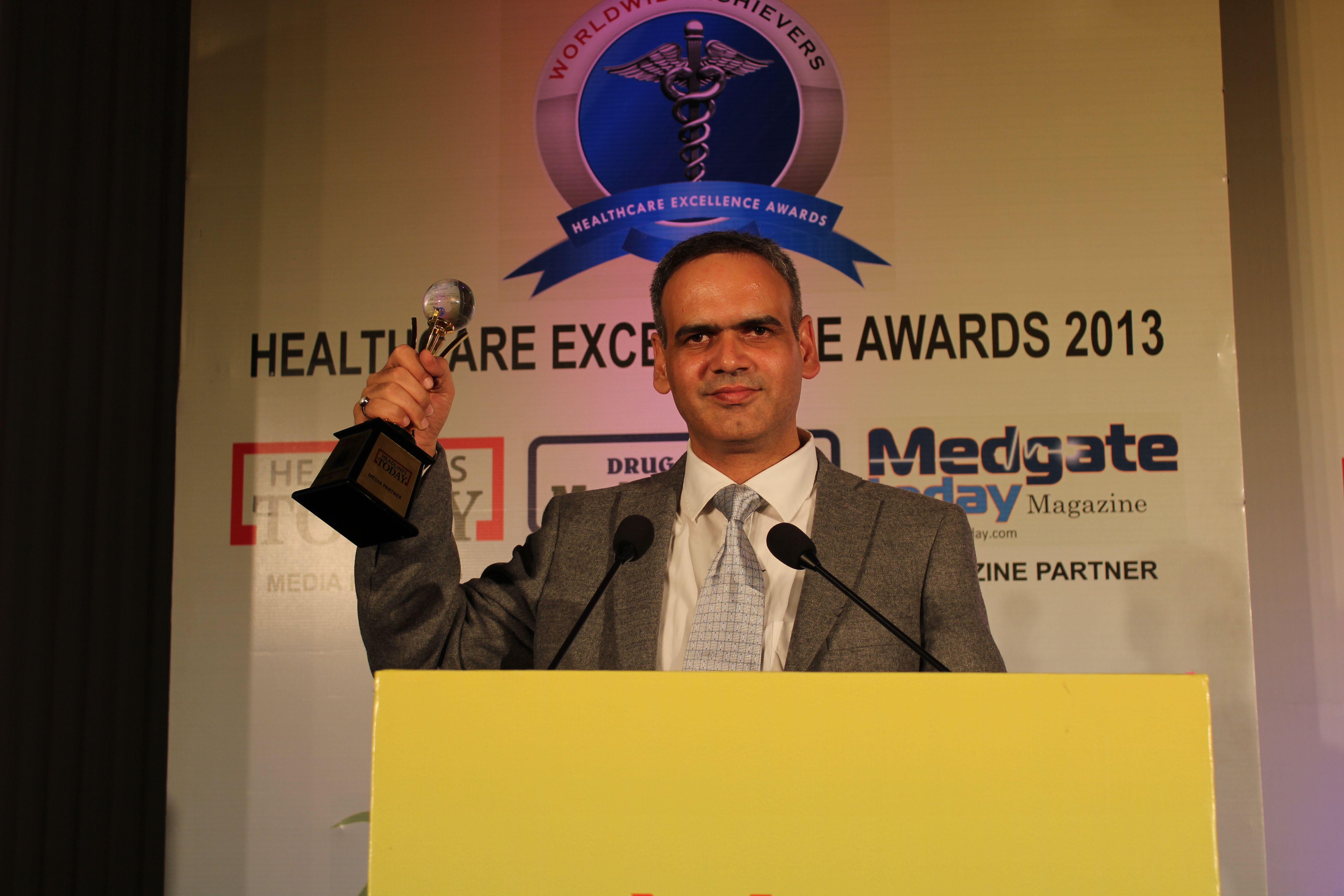 Pin on worldwide achievers health care excellence award