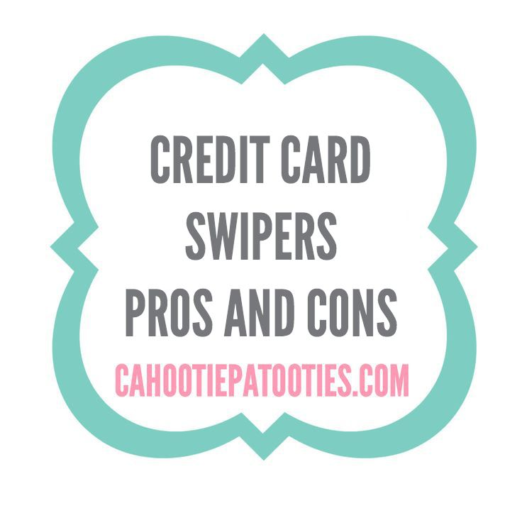 Which Credit Card Swiper Should You Pick? Read The Pros