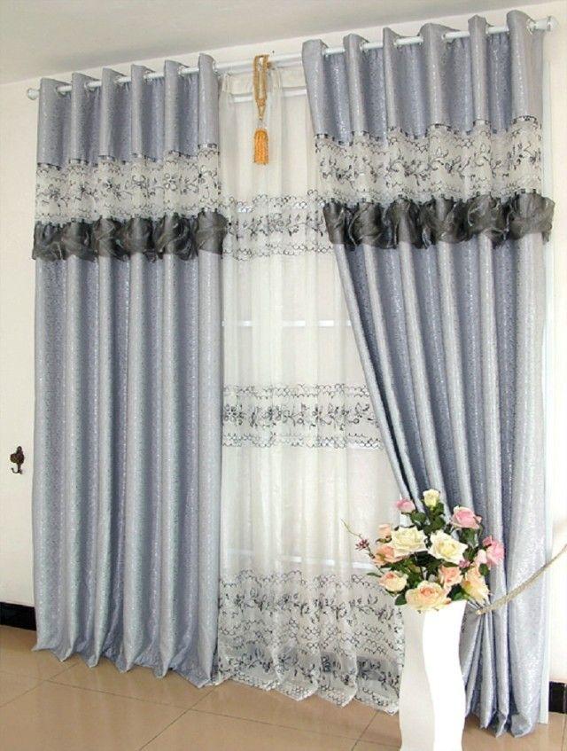 Como hacer unas cortinas de cocina como hacer unas for Como hacer cortinas para cocina