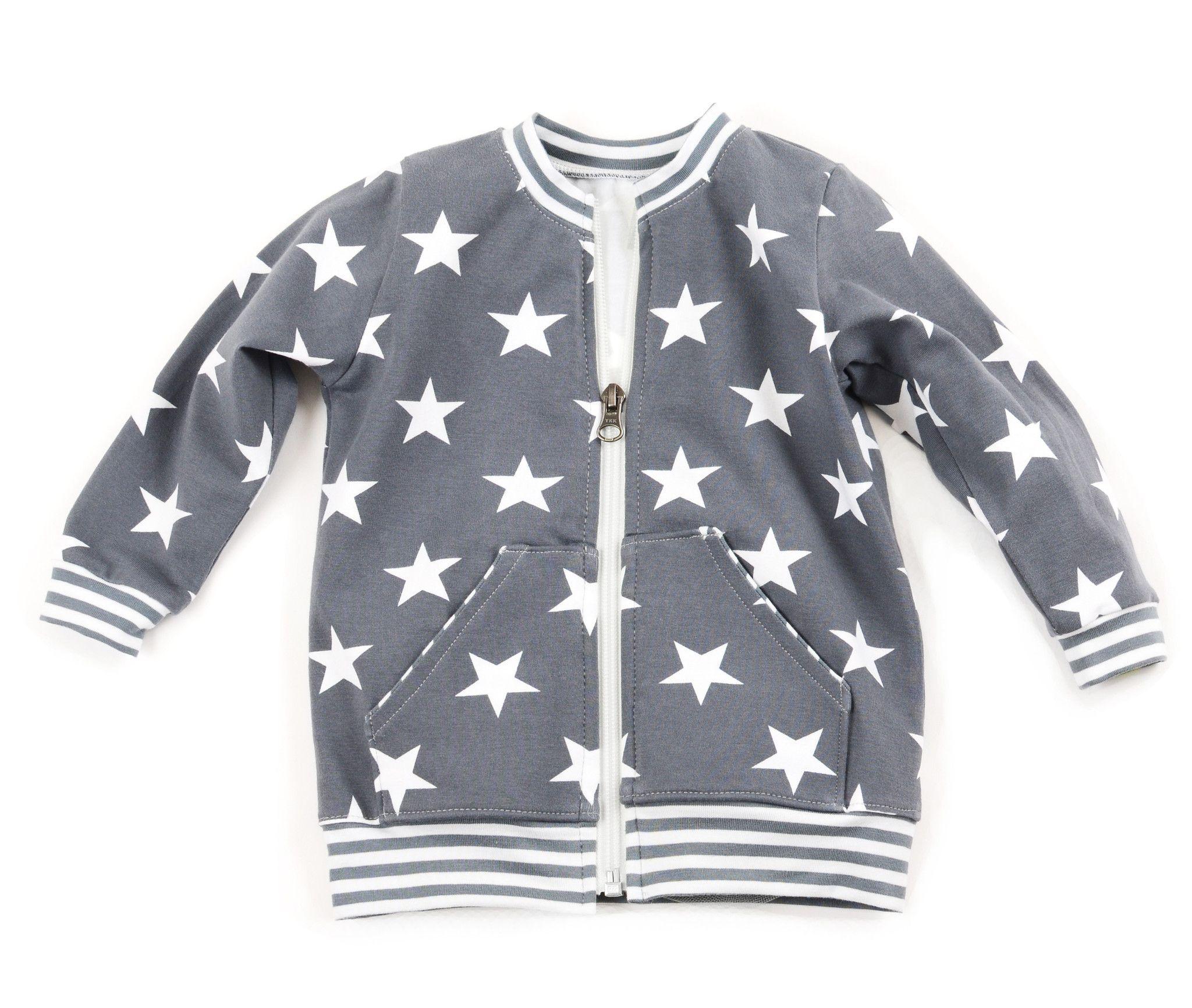 Zip crew sweatshirt : 60 | Nähen