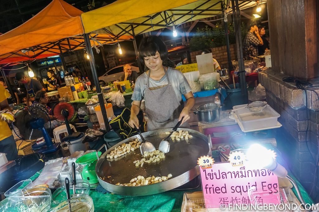 Chiang Mai Street Food: The 8 Best Cheap Eat Spots (With ...