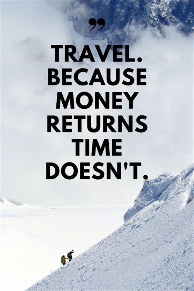 Best Travel Quotes Most Inspiring Quotes Of All Time is part of Best travel quotes - Looking for the best travel quotes to inspire you  Get inspired as you read through this epic compilation of 100 of the most inspiring travel quotes of all time  From centuryold sayings to modern quotes about travel and exploration this article is sure to fuel your wanderlust  Check it out!