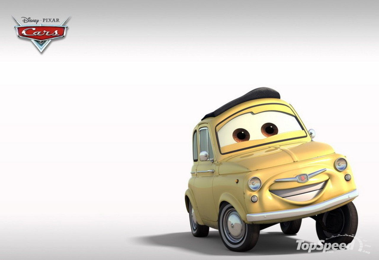 Cars 2 Cartoon Characters Names : Pixar cars characters disney