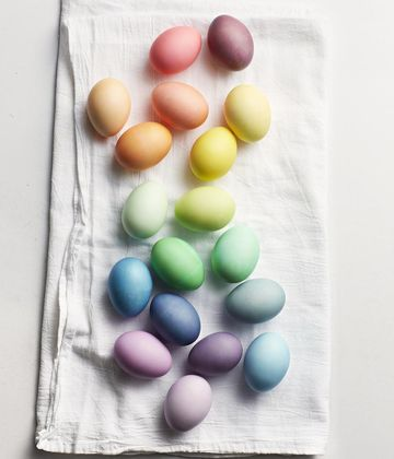 Creative Ways to Dye Easter Eggs | Easter, Egg dye and Holidays