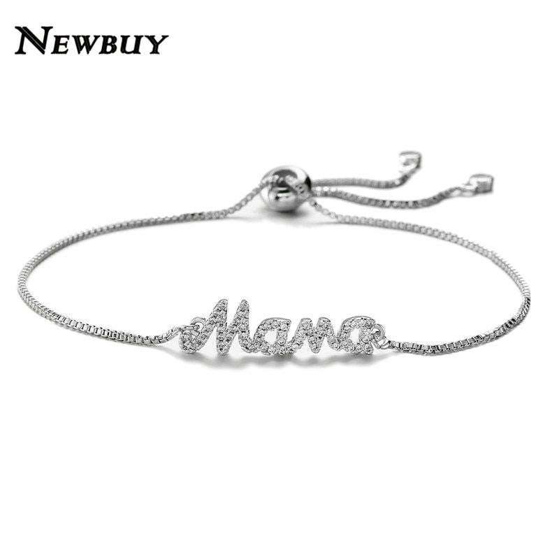 b6b724057aaa7 HOMOD 6 Style Dropshipping 3mm Diameter 17-21cm Silver Color Diy ...